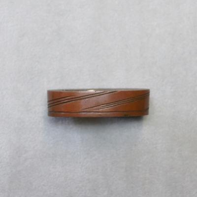 Fuchi Kashira, Zierrillen
