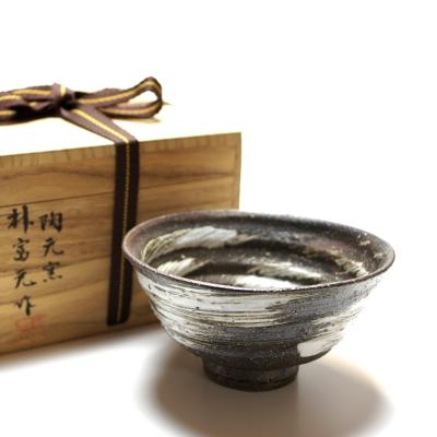 Chawan, Shigaraki Yaki